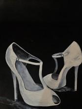 """Wedding Shoes"""